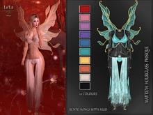 {Le'La} Fairy Queen