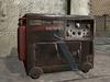 Old Diesel generator - HD Textures - Low prim