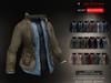 A&D Clothing - Jacket -Remington- v2  FatPack