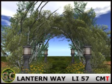 LANTERN WAY