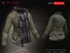 A&D Clothing - Jacket -Remington- v2 Army