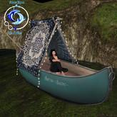 Trompe Loeil - Camp Canoe Smooth Sailing