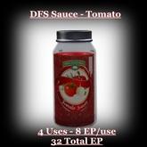 DFS TEXTURE - DFS Sauce - Tomato