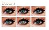BLOOM - Eyes GRAYISH Collection MESH-EYES/LELUTKA/CATWA Applier