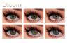 BLOOM - Eyes INTENSE Collection MESH-EYES/LELUTKA/CATWA Applier
