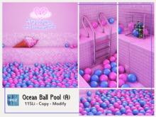 [VOZ] Ocean Ball Pool (A)