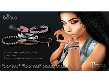 *Bonita* bead bracelet (Maitreya)