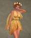 Flutter dress sunlight02