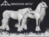 Abaddon arts   tpet   angelo feathers sign slmp 5