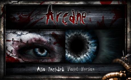 REPULSE - Arcane Eyes (Vampire Eyes, Demon Eyes, Zombie Eyes, Lycan Eyes, Drow Eyes, Elf Eyes)