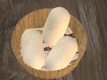 DFS Wool Threads