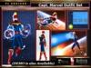 FJ Designs - Captain Marvel Outfit Set