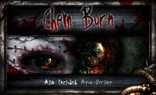 REPULSE - Chem Burn Eyes (Vampire Eyes, Demon Eyes, Zombie Eyes, Lycan Eyes, Drow Eyes, Elf Eyes)