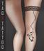 TAOX TaTToo Melodrama Panda Hanging & BoM [ Bakes on Mesh ] & Appliers Omega Legacy Signature Maitreya Slink Belleza
