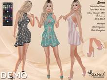 Sweet Temptations :: Nena Demo