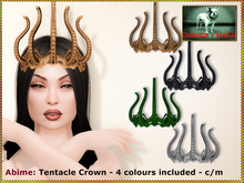 Bliensen + MaiTai - Abime - Tentacle Crown