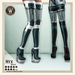 Wicca's Originals - Nyx (Boots) (ADD)