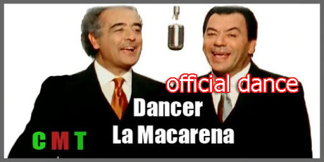 "[Joke's World] Dancer  ""La Macarena"" (box)^^"
