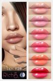 RichB. Lips #24 (Genus Head)