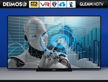 Deimos | Gleam HDTV (Premium Edition)