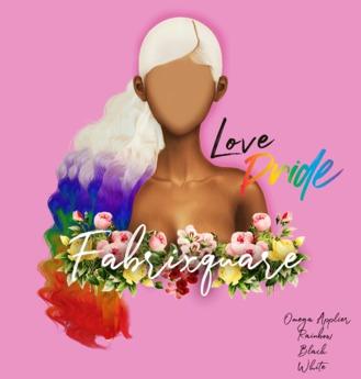 F.Q//Vain: Love Pride