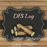 DFS Log