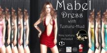 Continuum Mabel Dress