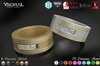 (BENTO & STANDARD MEN)~~ Ysoral ~~  .:Luxe Wedding  Ring Temeo:.
