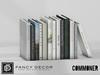 FD & Commoner: Indio Books