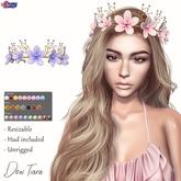 [Eternus] Dew Tiara
