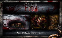 REPULSE - Fetid Eyes (Vampire Eyes, Demon Eyes, Zombie Eyes, Lycan Eyes, Drow Eyes, Elf Eyes)
