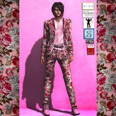 BT -Suit of Roses