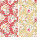 Floral soire%cc%81e fabrics   empire textures   sample