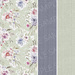 Dusty bloom fabric collection   sample 6