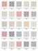 Floral soire%cc%81e fabrics   contact sheet   1