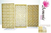 Armonia Decor [AD] Set Panels Decor (DUBAI)
