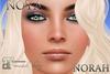 **NOYA** [PROMO] NORAH Mesh Bento Head &  MAITR appli & FREE mesh body