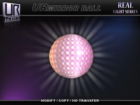 [URW]_MIRRORBALL