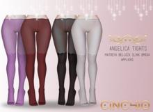 -CinChio- Angelica Tights