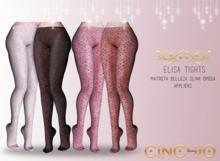 -CinChio- Elisa Tights