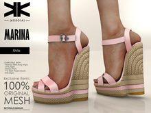 Marina :: Woman Shoes :: Shilo :: {kokoia}