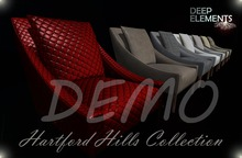 [DeepElements] : DEMO - Hartford Hills Collection