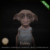 [C] Animesh Follower - Dobby (Wear)