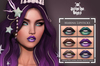 .{PSYCHO:Byts}. Marina Lipsticks Pack