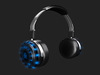 Headphones club 00003