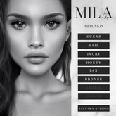 . MILA . Aida Skin (LeLutka) DEMO