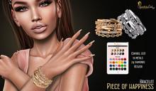 ... MarmeladnyGirl ... Piece of happiness - Bracelet