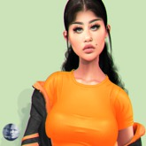 Karina Genus Shape