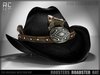 Roosters Roadster Cowboy Hat