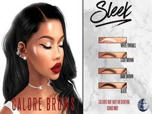 Sleek - Galore Brows [Genus Only]